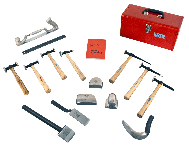 Martin Tools Sets By Woodward Fab