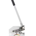 5″ Blade Throatless Hand Shear Model SPHS5