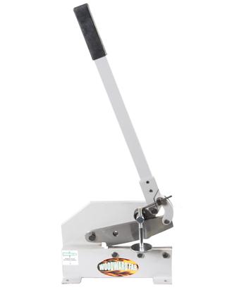 5″ Hand Shear Model SPHS5