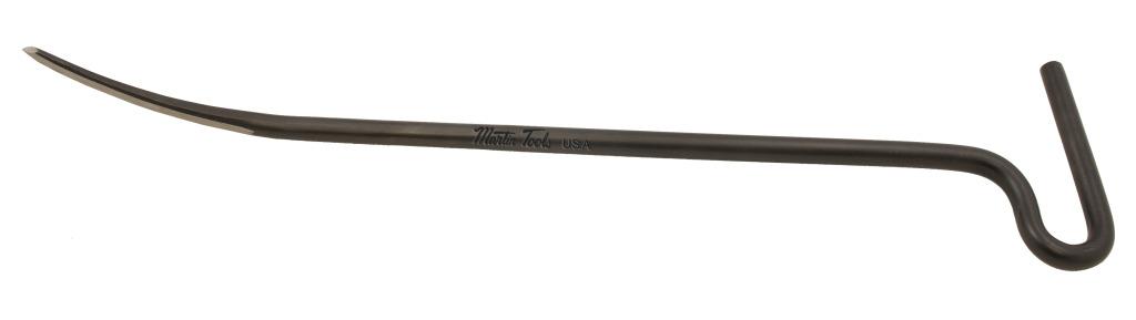 Martin Medium Curved Pick #M 1106