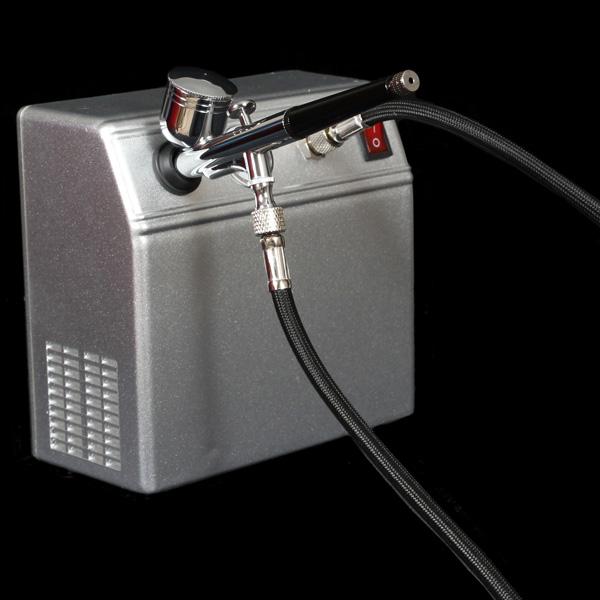 Air Brush Compressor 1/8 Horsepower