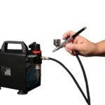 Air Brush Starter Kit AB18B