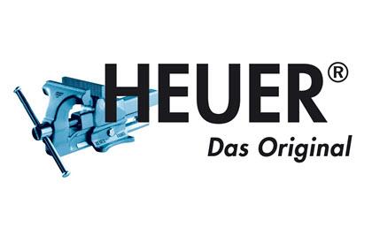 Heuer Das Original Logo