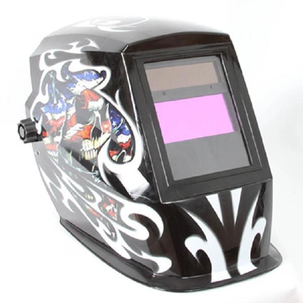 Woodward Fab Auto Darkening Welding Helmet