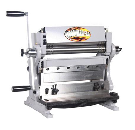 3 in 1 Machine Model SP3-1-12