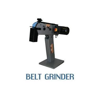 WFBG3 belt grinder