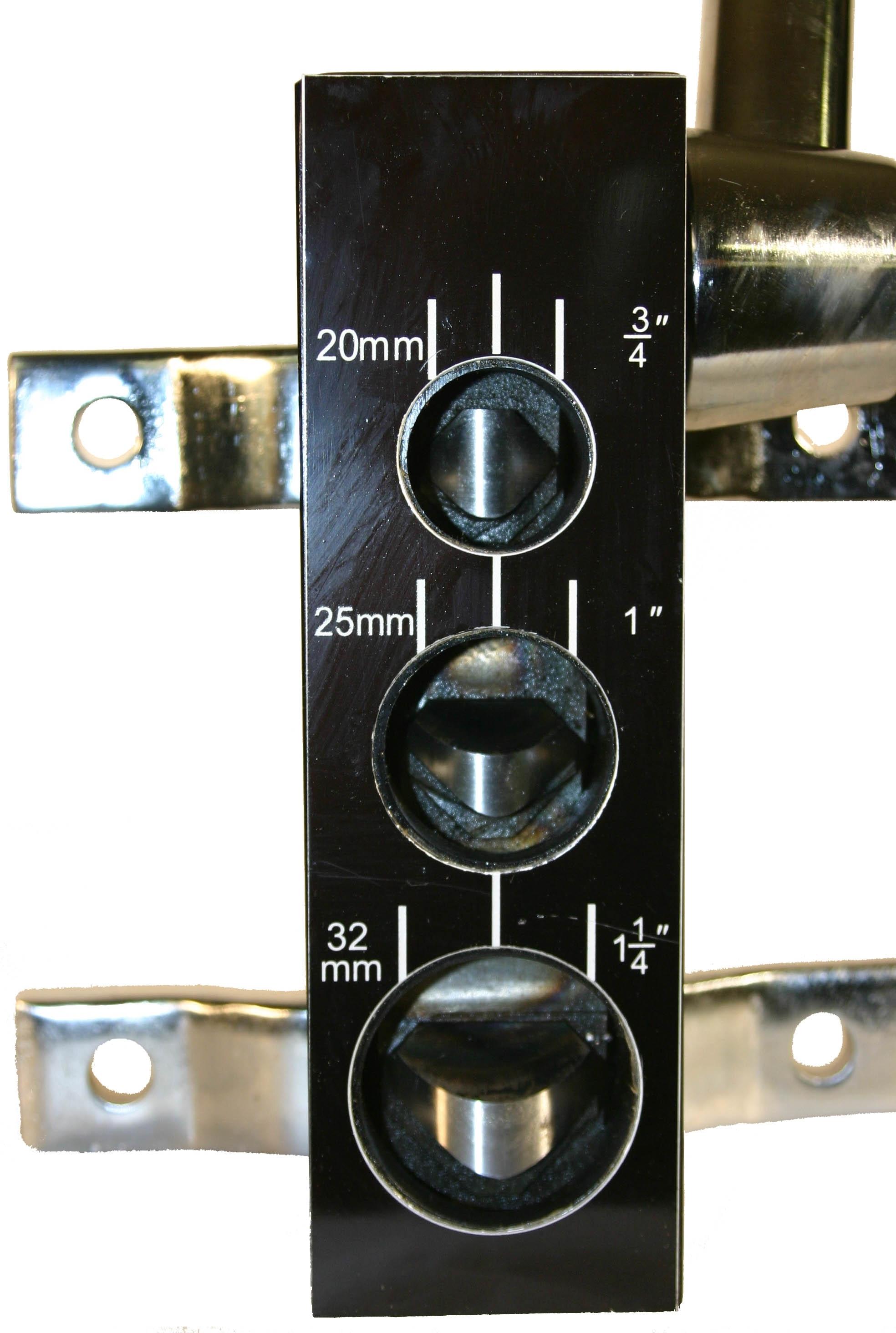 WFN2 – 90 Degree Manual Notcher