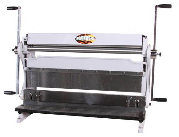 3 in 1 Machine Model SP3-1-52