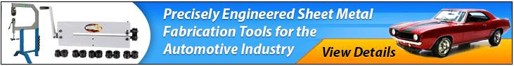 Automotive industry tool