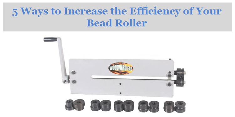 Bead Roller