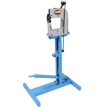 Heavy Cast Iron Deep Throat Shrinker/Stretcher