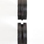 Flat Bead Die 1/4″ Steel