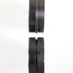 Flat Bead Die 1/8″ Steel