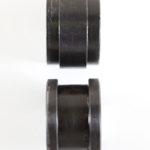 Flat Bead Die 3/4″ Steel