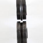 Round Bead Die 1/4″ Steel