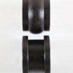 Round Bead Die 1″ Steel