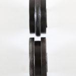 Round Bead Die 3/8″ Steel