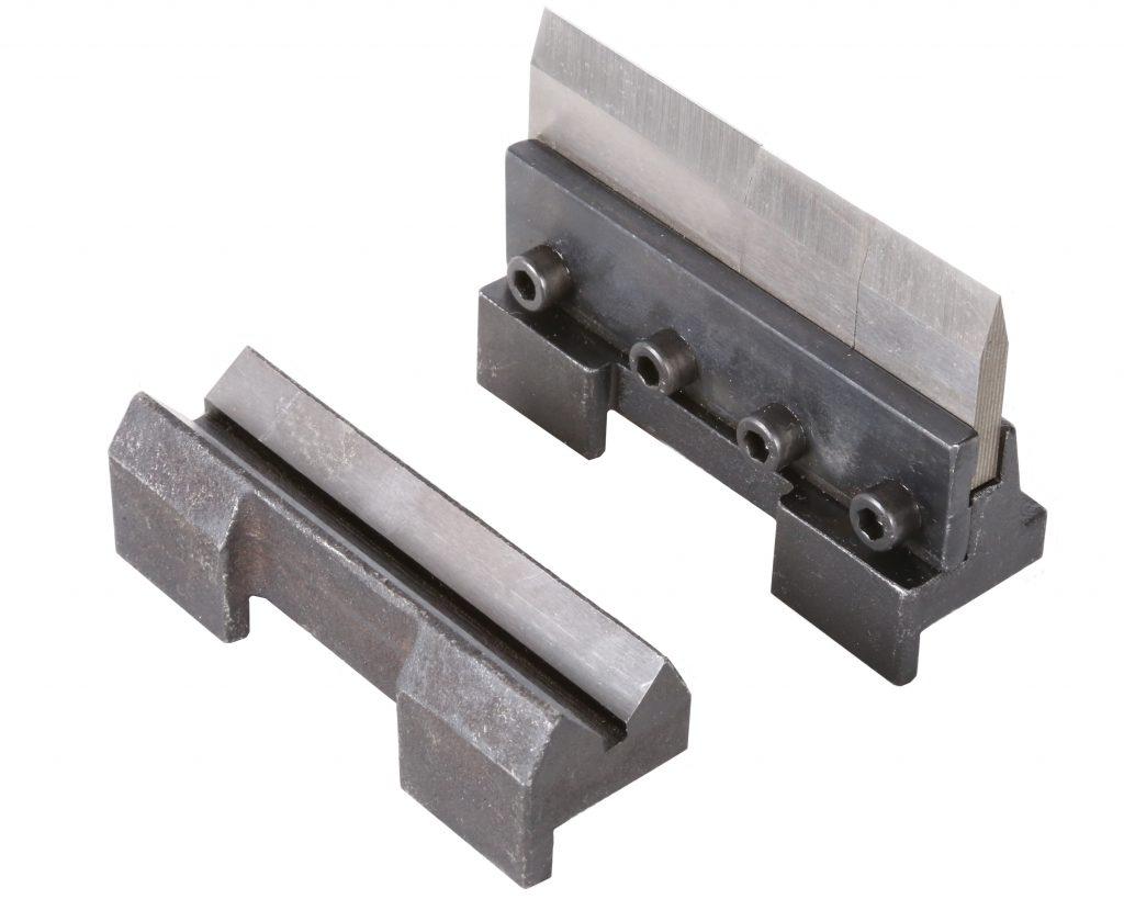 4 Bending Brake Attachment For Bench Vise Wfvb4